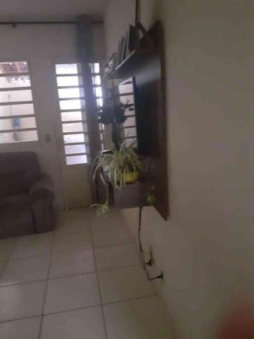 Casa à venda com 2 dormitórios em Residencial parque são bento, Campinas cod:U1621 - Foto 2