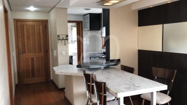 Apartamento à venda com 2 dormitórios em Tristeza, Porto alegre cod:AP010877 - Foto 6