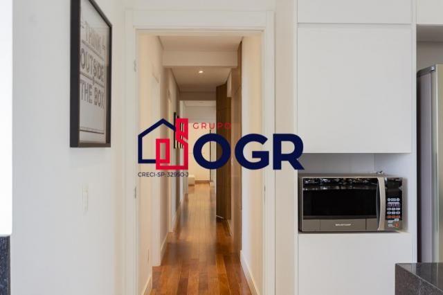 Apartamento com 3 dormitórios à venda, 182 m² por R$ 989.000,00 - Jardim Aquárius - Limeir - Foto 11