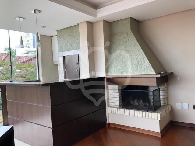 Apartamento à venda com 2 dormitórios em Tristeza, Porto alegre cod:AP010877 - Foto 5