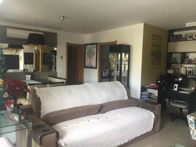 Apartamento à venda com 3 dormitórios em Menino deus, Porto alegre cod:AP011017 - Foto 2