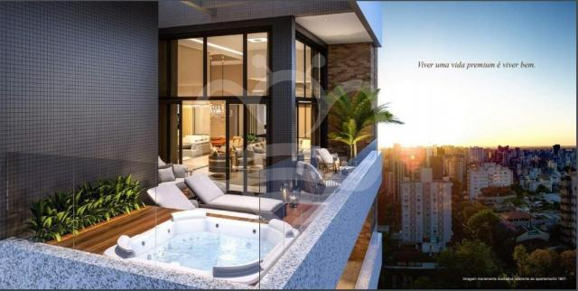 Apartamento à venda com 3 dormitórios em Bela vista, Porto alegre cod:AP010879 - Foto 12