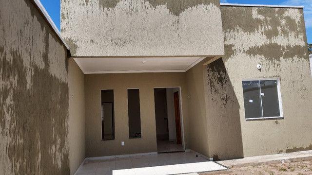 Casa de 2 Quartos-Próxima à Betolândia-Financia em Juazeiro-Ce - Foto 4