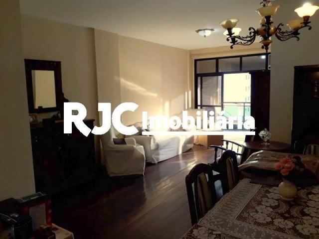 Apartamento à venda com 4 dormitórios em Tijuca, Rio de janeiro cod:MBAP40338 - Foto 3