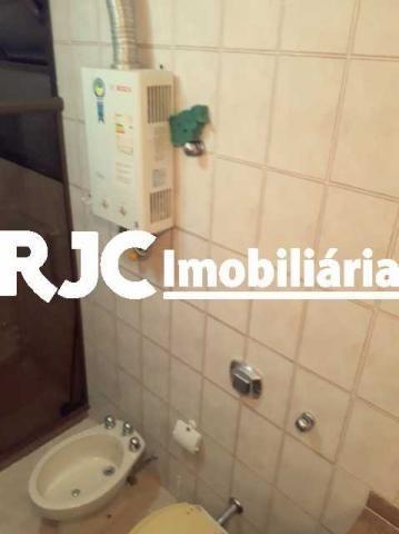 Apartamento à venda com 4 dormitórios em Tijuca, Rio de janeiro cod:MBAP40338 - Foto 15