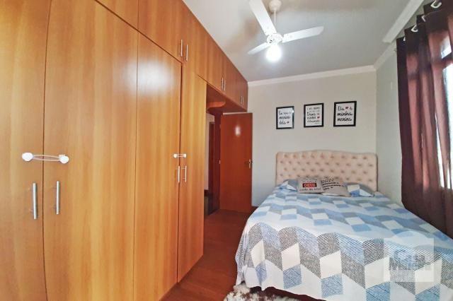 Apartamento à venda com 4 dormitórios em Castelo, Belo horizonte cod:260486 - Foto 6