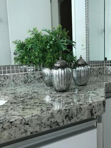 Apartamento para Venda em Vitória, Santa Helena, 3 dormitórios, 3 suítes, 4 banheiros, 2 v - Foto 9