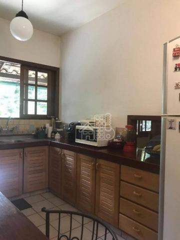 Casa com 3 dormitórios à venda, 500 m² por R$ 1.200.000,00 - Mata Paca - Niterói/RJ - Foto 4