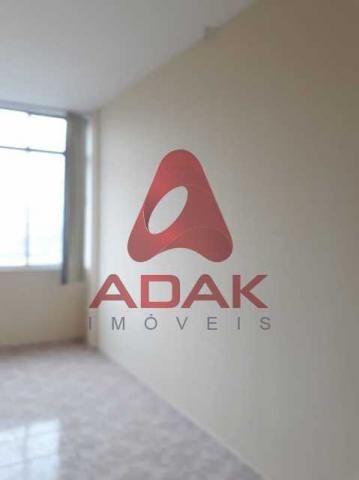 Apartamento à venda com 2 dormitórios em Centro, Rio de janeiro cod:CTAP20563 - Foto 18