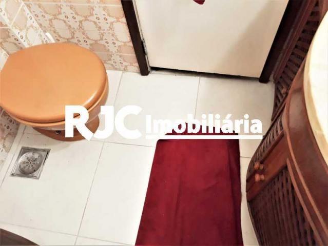 Apartamento à venda com 3 dormitórios em Tijuca, Rio de janeiro cod:MBAP32453 - Foto 10