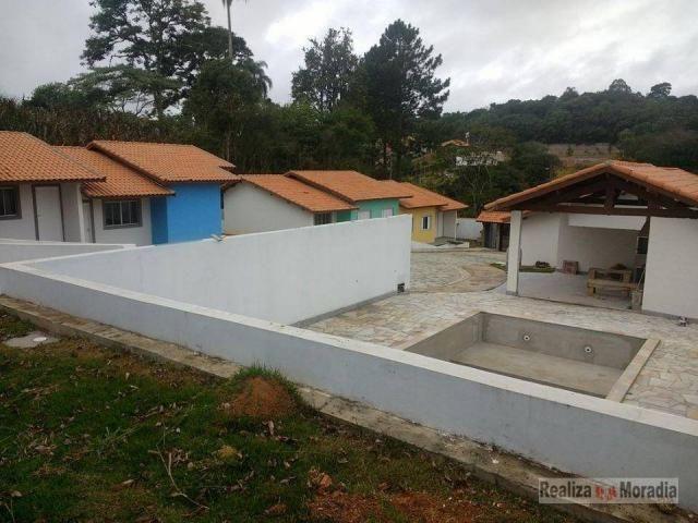 Casas Térreas NOVAS 2QT (1 Suite) em Villagio, - Foto 8