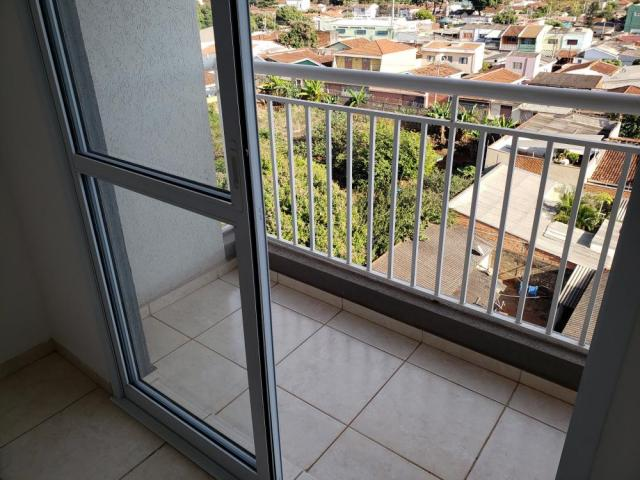Apartamento para alugar com 2 dormitórios em Ipiranga, Ribeirão preto cod:14414 - Foto 6