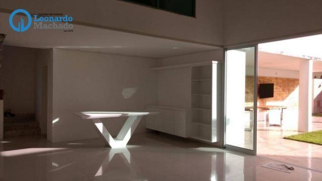 Casa com 5 dormitórios à venda, 320 m² por R$ 1.350.000 - Centro - Eusébio/CE - Foto 10