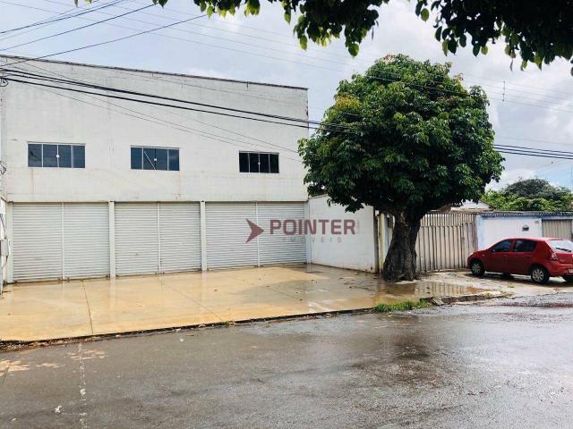Galpão à venda, 397 m² por R$ 750.000 - Parque Amazônia - Foto 2