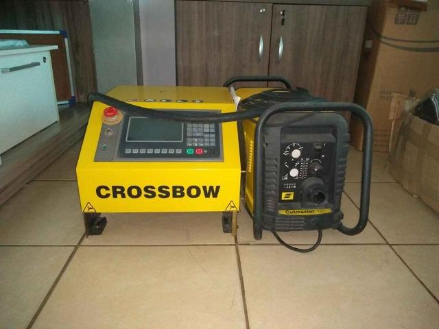 Crossbow completa com Cutmaster - Foto 3
