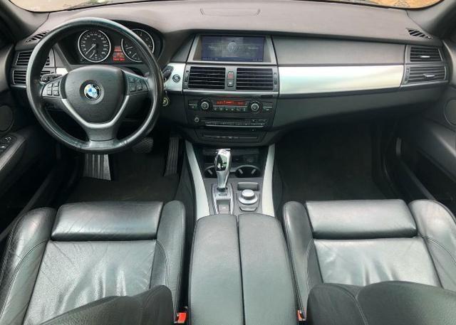 BMW X5 V8 4.8 32v 360cv 2007/2007 - Foto 6
