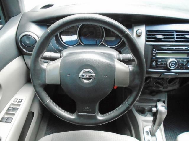 Nissan Livina SL 1.8 AUTOMÁTICA 4P - Foto 7