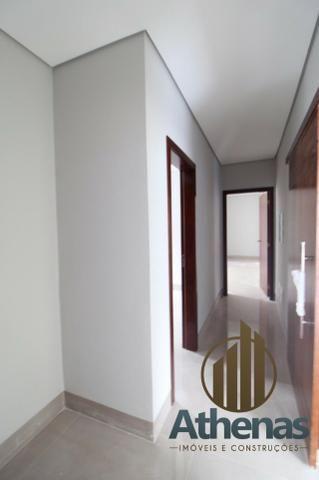 Condomínio Belvedere casa térrea com 3 suítes e 197 m² imóvel novo - Foto 8