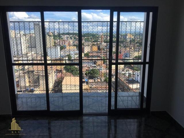Lindo Apartamento para venda no Aterrado, Volta Redonda - Foto 5