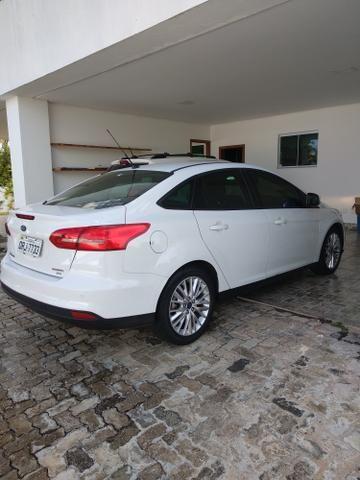 BAIXOU O PREÇO ! Ford Focus sedan se power shift 15/16 2.0 - Foto 2