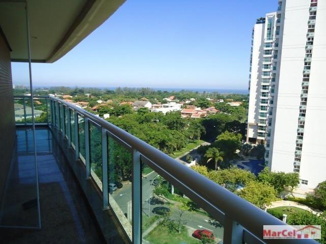 Apartamento - BARRA DA TIJUCA - R$ 5.500,00 - Foto 4