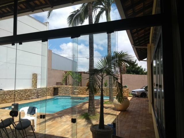 Espaço c/ piscina FERIADOS e fim de semana - Foto 2