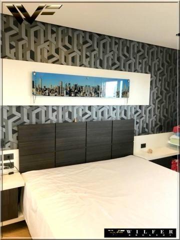 Loft à venda com 1 dormitórios em Batel, Curitiba cod:w.a2790 - Foto 13