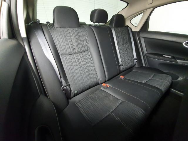 Nissan Sentra S 2.0 FlexStart 16V Aut. - Cinza - 2017 - Foto 15