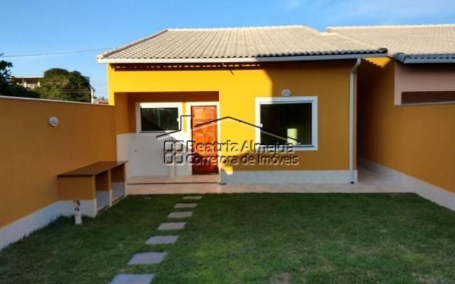 Casa de 3 quartos, sendo 1 suíte, no Jardim Atlântico - Itaipuaçu - Foto 11