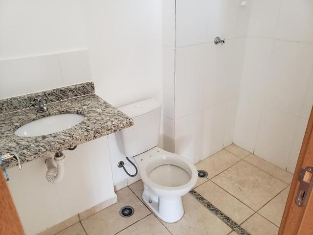Apartamento para alugar com 2 dormitórios em Ipiranga, Ribeirão preto cod:14414 - Foto 10
