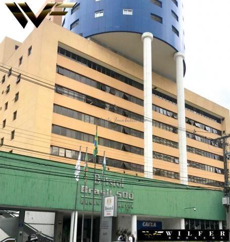 Loft à venda com 1 dormitórios em Batel, Curitiba cod:w.a2790