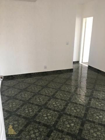 Lindo Apartamento para venda no Aterrado, Volta Redonda - Foto 11