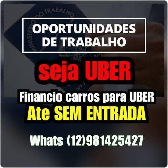 Uber Sem Entrada