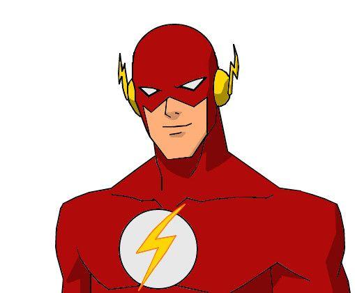 Fantasia the flash adulto super barata - Foto 2