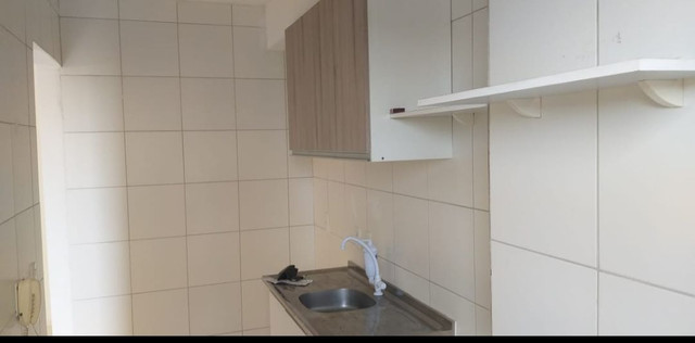 (CA) Alugo Apartamento no Araçagy/ 2 quartos
