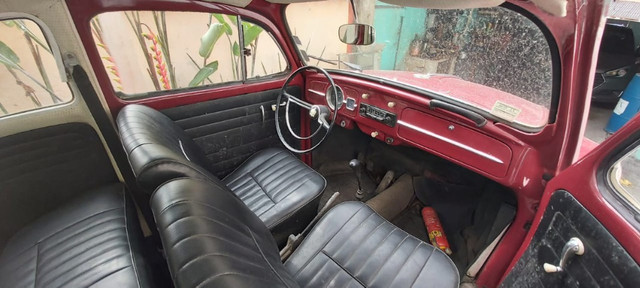 VW Fusca 1968 Reformado - Foto 2