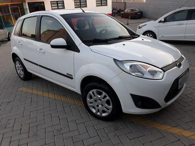 Fiesta Class 1.6 2013 Muito Novo