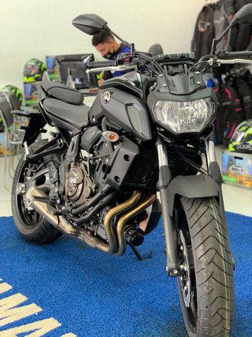 Imperdível Yamaha Mt-07 Freios Abs 2020/21 0km - R$7.990,00