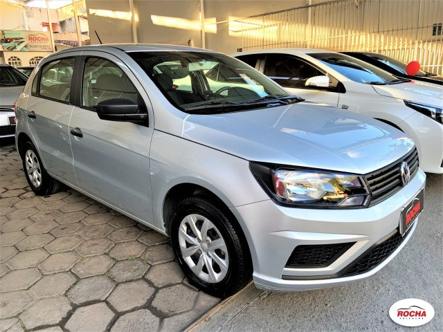 VW Gol 1.0 Top - Leia o anúncio! - Foto 2