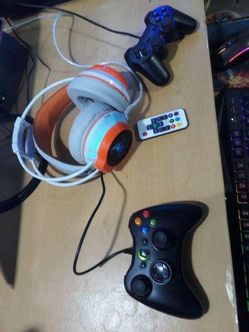 PC Gamer Ryzen 5 3600XT - Foto 4
