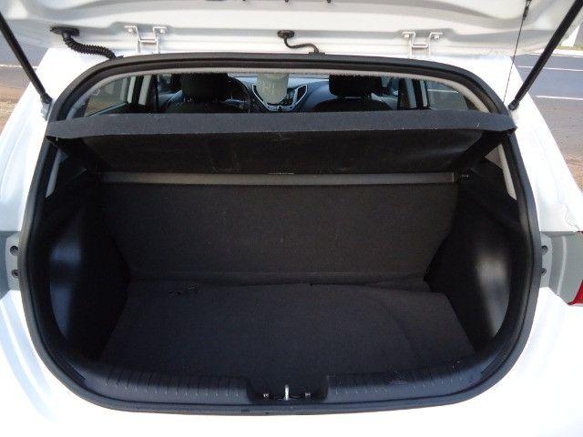 Hyundai/HB20 1.0M Comfort (Único Dono) - Foto 14