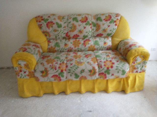 Sofá de dois e três lugares - Foto 2