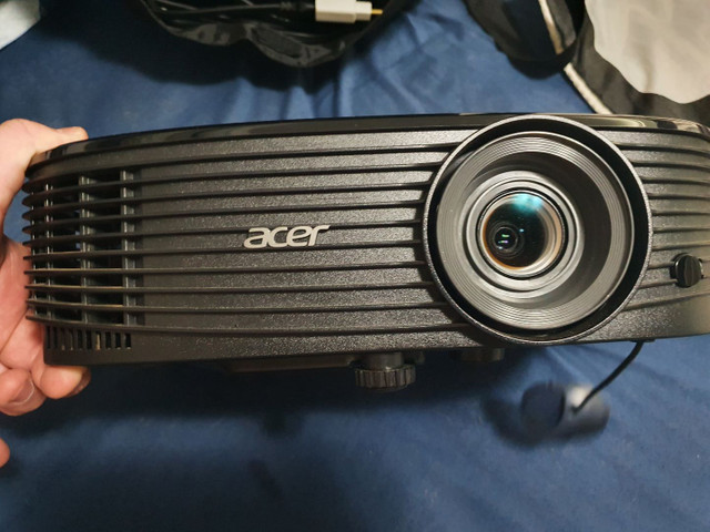 Datashow Projetor Acer x1123H - Foto 3