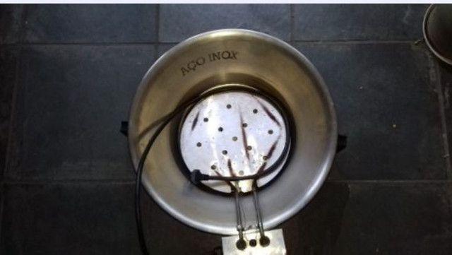 Tacho elétrico