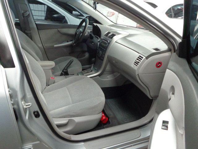 Corolla GLi 1.8 Flex Automático - Foto 8