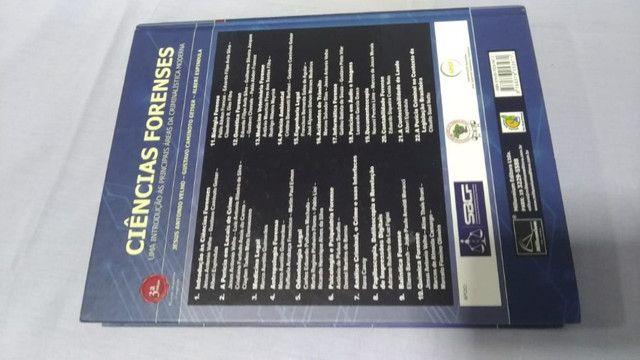 Criminalística - Ciências Forenses 3ª ed. - Oportunidade - Foto 2