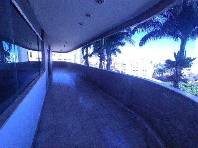 Apartamento 4 suítes - 311m² - Setor Sul - Cond Morada do Sol - Foto 16