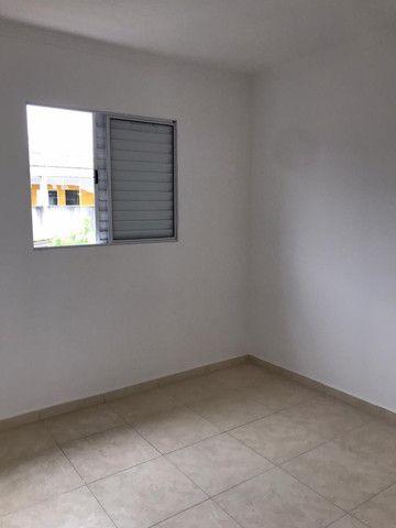 Casa Alta Nova 02 dormitórios Jd Rio Branco espaçosa, Minha C. Minha vida Entrada Fácil - Foto 5