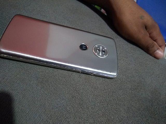 Motorola Lenovo moto G6 play - Foto 2