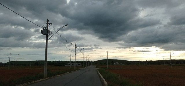 Lote 640 metros Condominio Nautico Porto do Sol - Foto 2